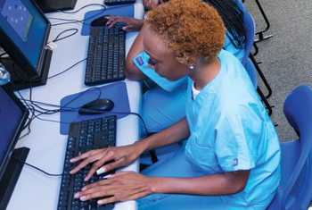 medical coding specialist training