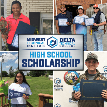 MTI High School Scholarship Program Registration Now Open