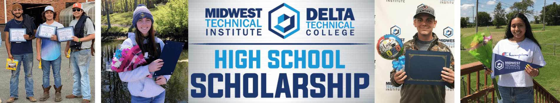 2021 MTI and DTC High School Scholarship Program