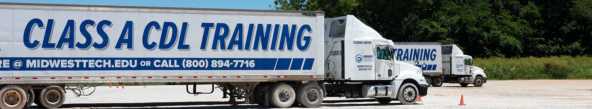 CDL Training Course