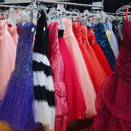Midwest Technical Institute Partnered with Dream Center Peoria to Give Deserving Teens the Prom Night of Their Dreams