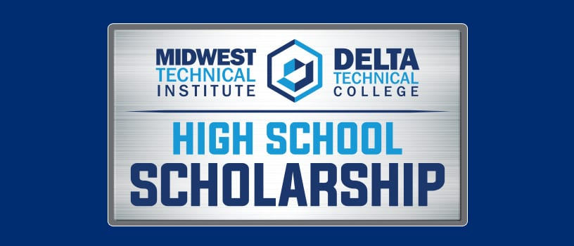 MTI DTC High School Scholarship