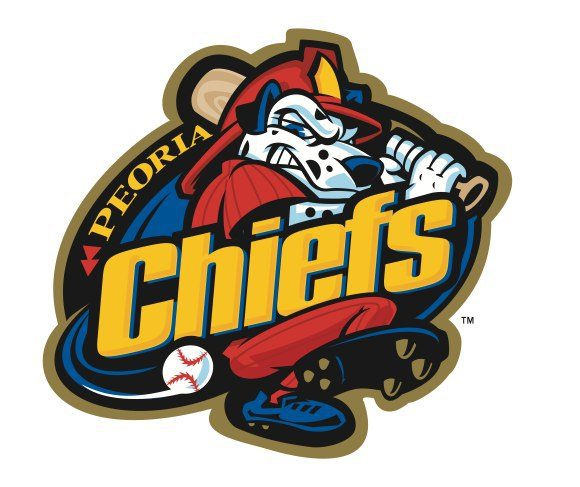 Sponsor of the Peoria Chiefs 2018 Season